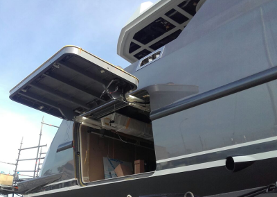 starboard-garage-sliding-hinge-door-system