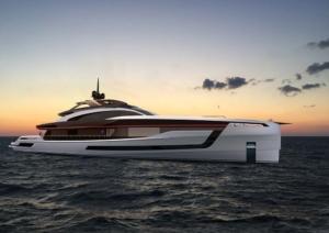 60m full custom M/Y Skyfall - prestigious project by Heesen Yachts